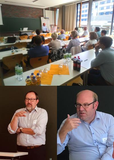 Thüringer Netzwerktreffen Kunststoffe in der Medizintechnik an der Hochschule Schmalkalden