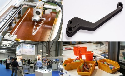Rapid Tech Fabcon - Hotspot des 3D-Drucks